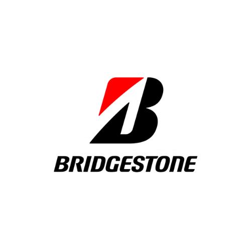 cingoli in gomma Bridgestone